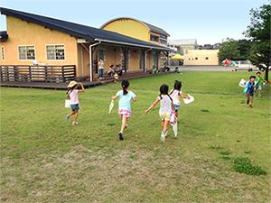 サニーサイドインターナショナル幼稚園